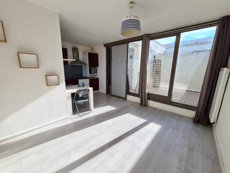 Sale apartment Carnon plage 99000€ - Picture 1