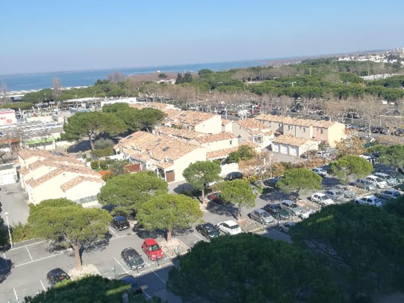 Sale apartment Carnon plage 99000€ - Picture 7