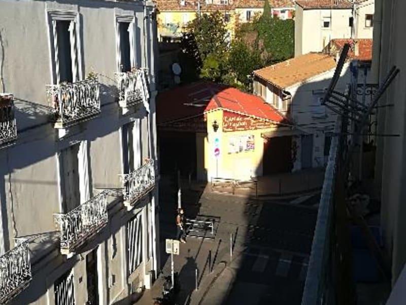 Vente appartement Montpellier 99000€ - Photo 1