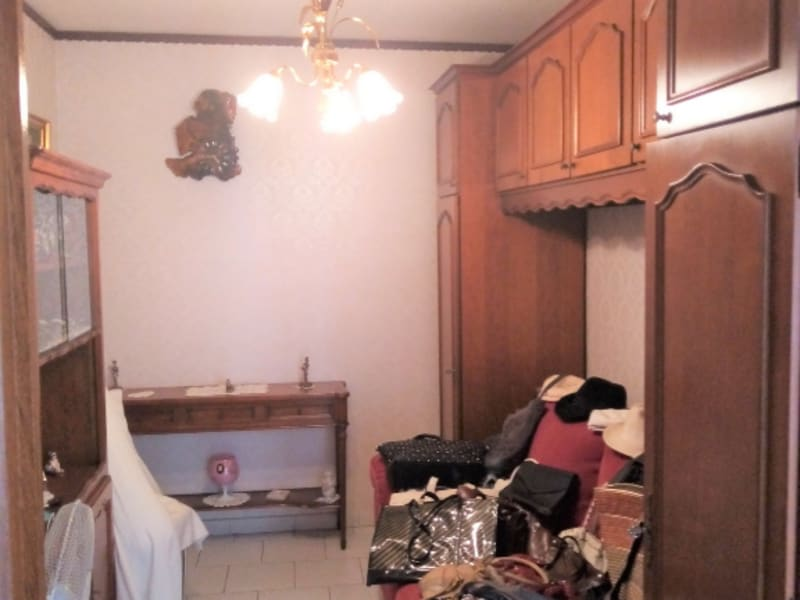 Vente appartement Sete 105000€ - Photo 7