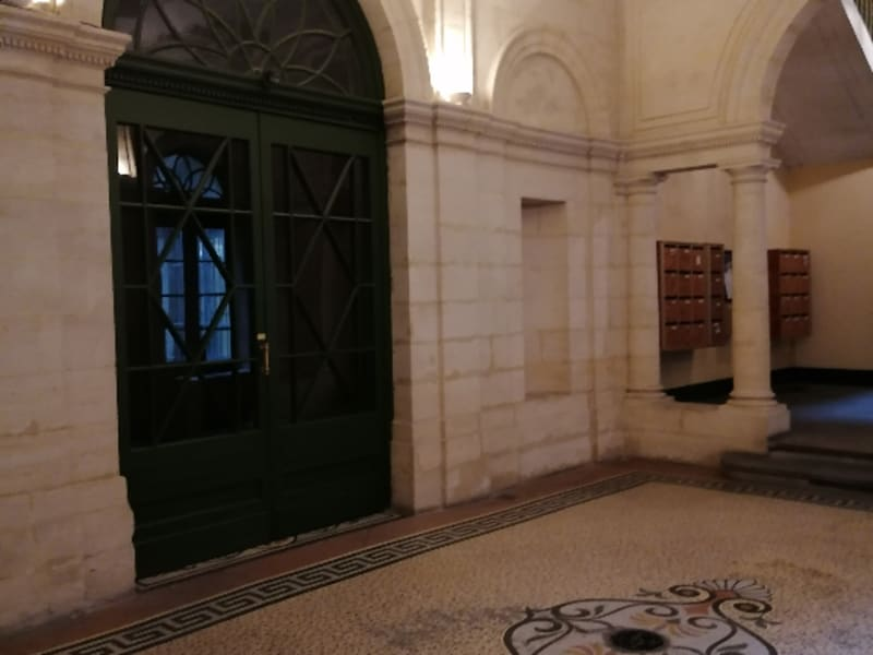 Sale apartment Montpellier 179000€ - Picture 15