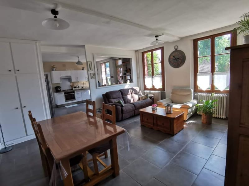 Sale house / villa Gisors 273400€ - Picture 4
