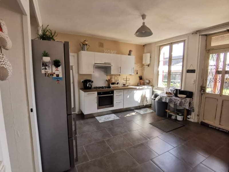 Sale house / villa Gisors 273400€ - Picture 5