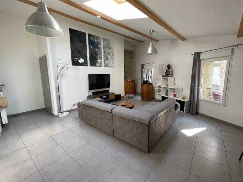 Rental apartment Montelier 730€ CC - Picture 1