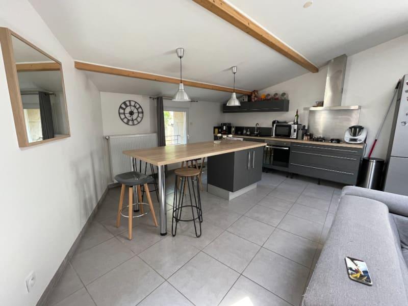 Rental apartment Montelier 730€ CC - Picture 2