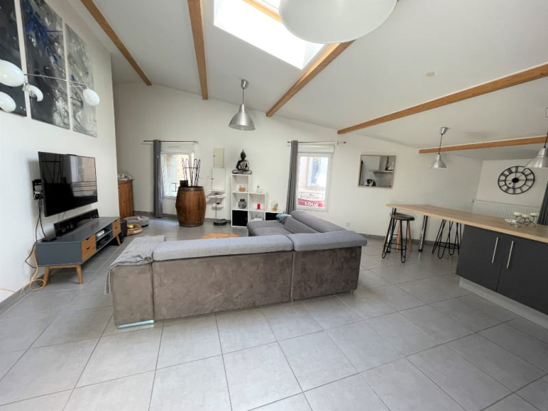 Rental apartment Montelier 730€ CC - Picture 3
