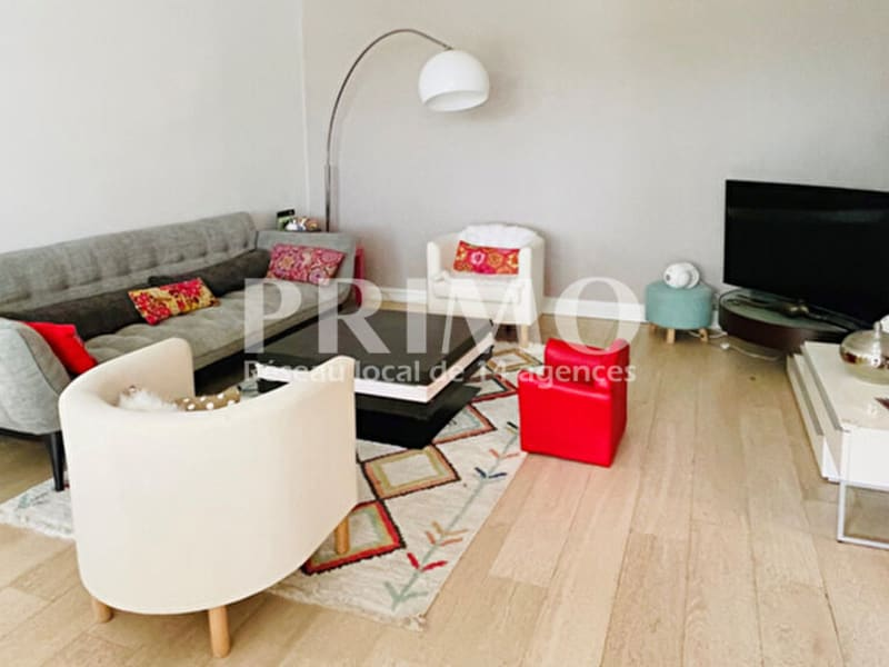 Vente appartement Chatenay malabry 433500€ - Photo 3