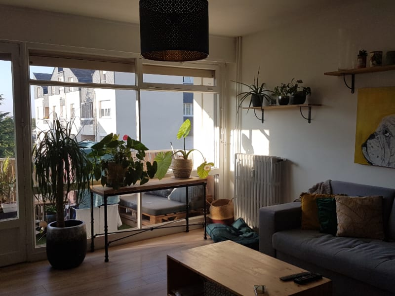 Vente appartement Angers 175000€ - Photo 1