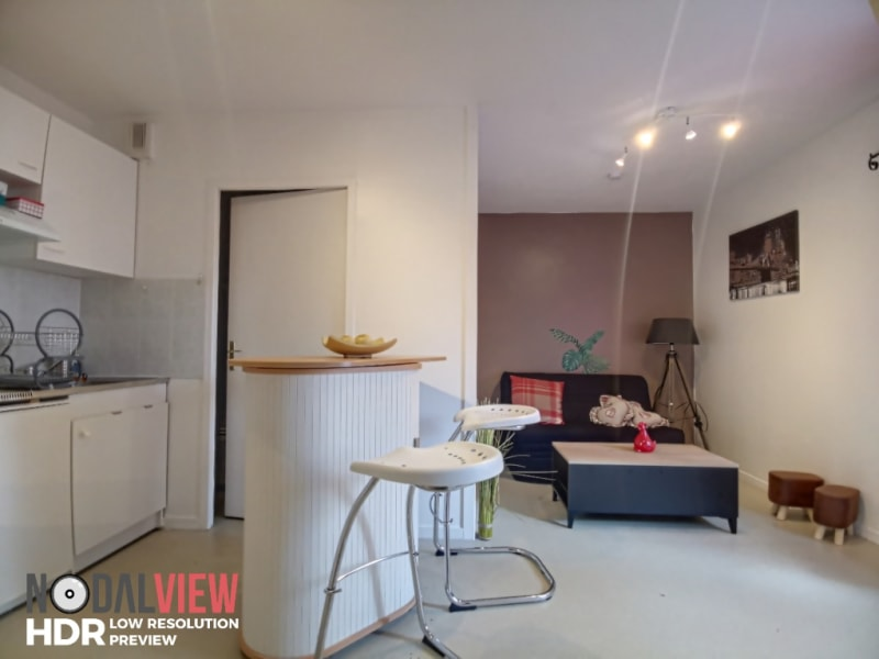 Sale apartment Pau 67600€ - Picture 2