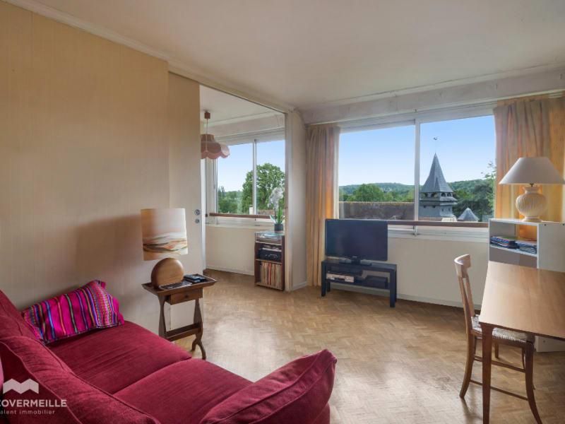 Sale apartment Croissy sur seine 600000€ - Picture 3