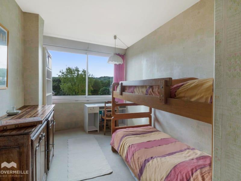 Sale apartment Croissy sur seine 600000€ - Picture 4