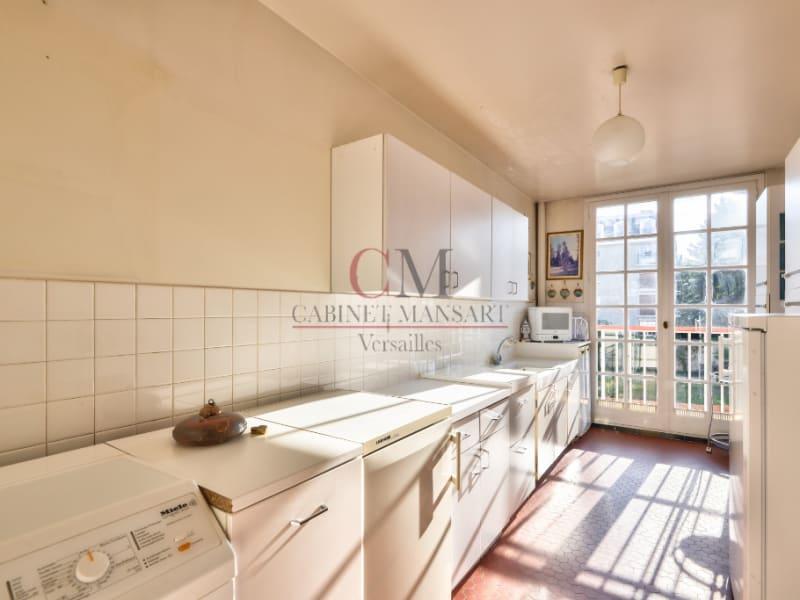Sale apartment Versailles 624000€ - Picture 1