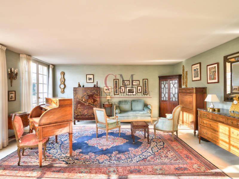 Sale apartment Versailles 624000€ - Picture 4
