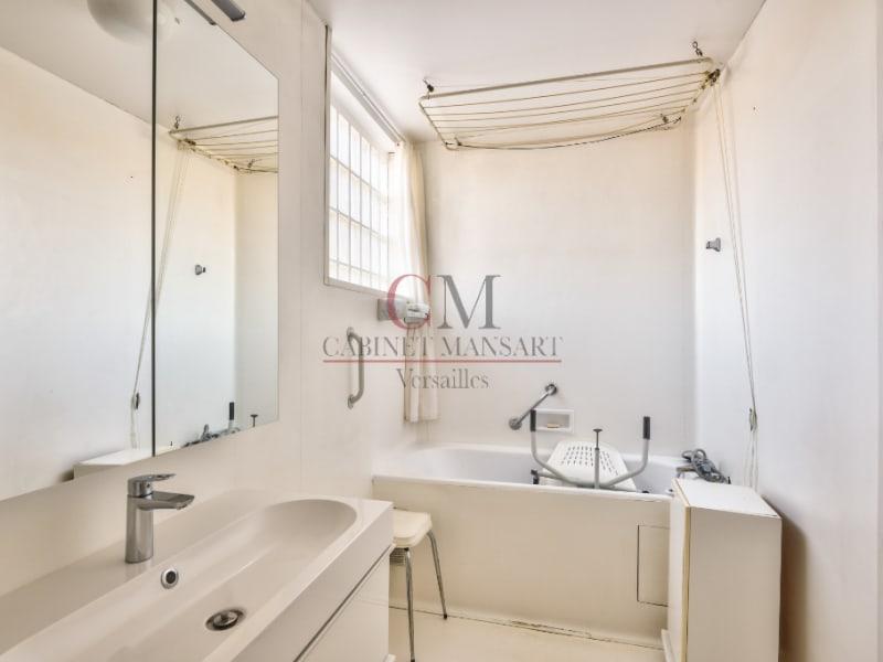 Sale apartment Versailles 624000€ - Picture 7