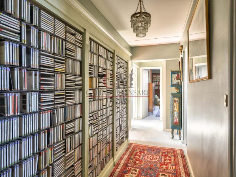 Sale apartment Versailles 624000€ - Picture 8