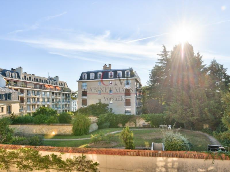 Sale apartment Versailles 624000€ - Picture 9