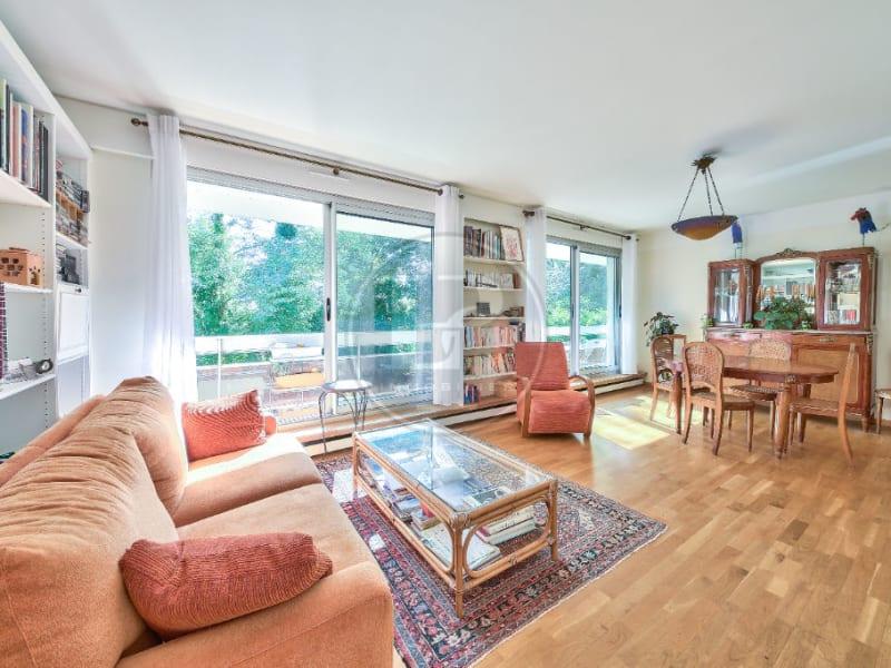 Verkauf von luxusobjekt wohnung Mareil marly 559000€ - Fotografie 2