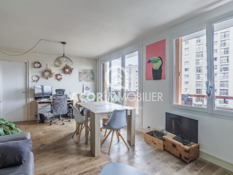Vente appartement Chatillon 404000€ - Photo 3