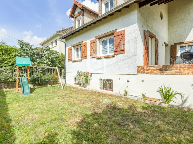 Sale house / villa Viry chatillon 389000€ - Picture 2