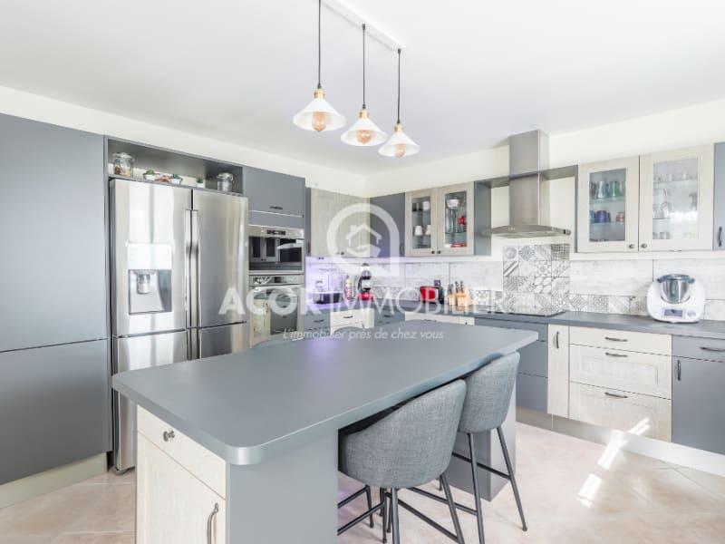 Sale house / villa Viry chatillon 389000€ - Picture 7