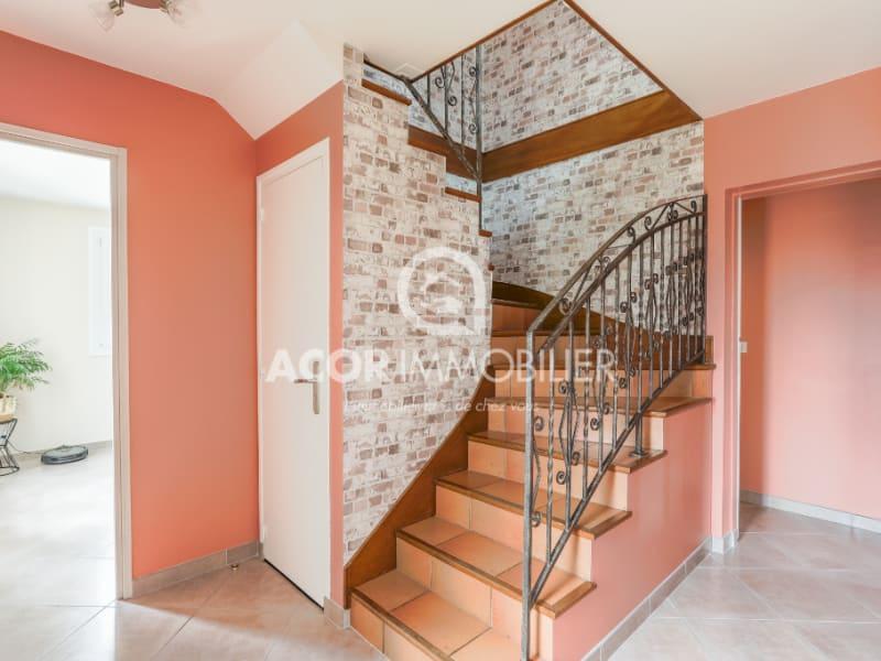 Sale house / villa Viry chatillon 389000€ - Picture 10