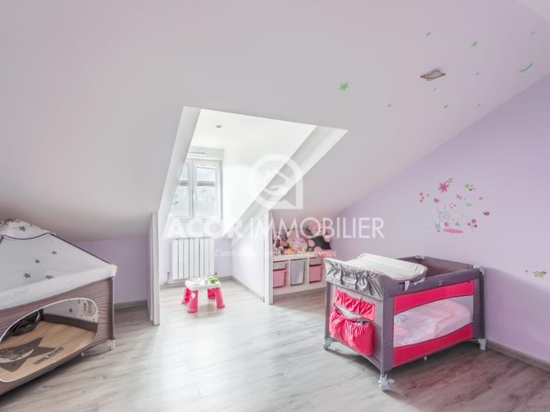 Sale house / villa Viry chatillon 389000€ - Picture 14