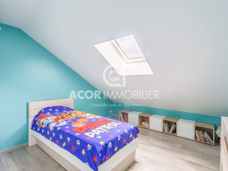 Sale house / villa Viry chatillon 389000€ - Picture 15