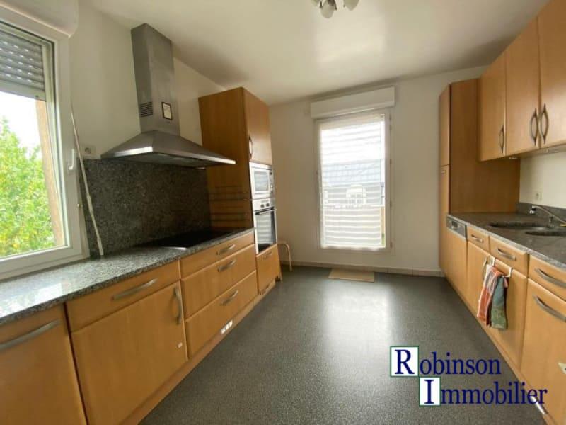 Sale apartment Le plessis-robinson 534200€ - Picture 7