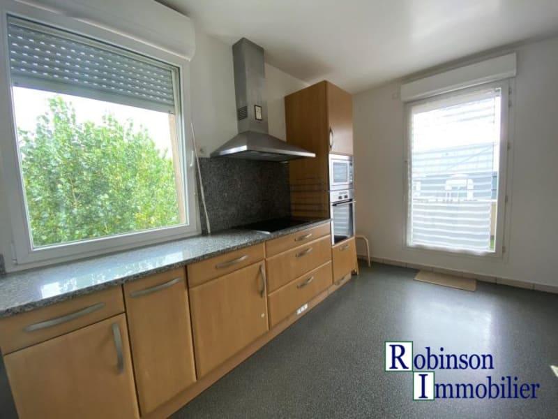 Sale apartment Le plessis-robinson 534200€ - Picture 8