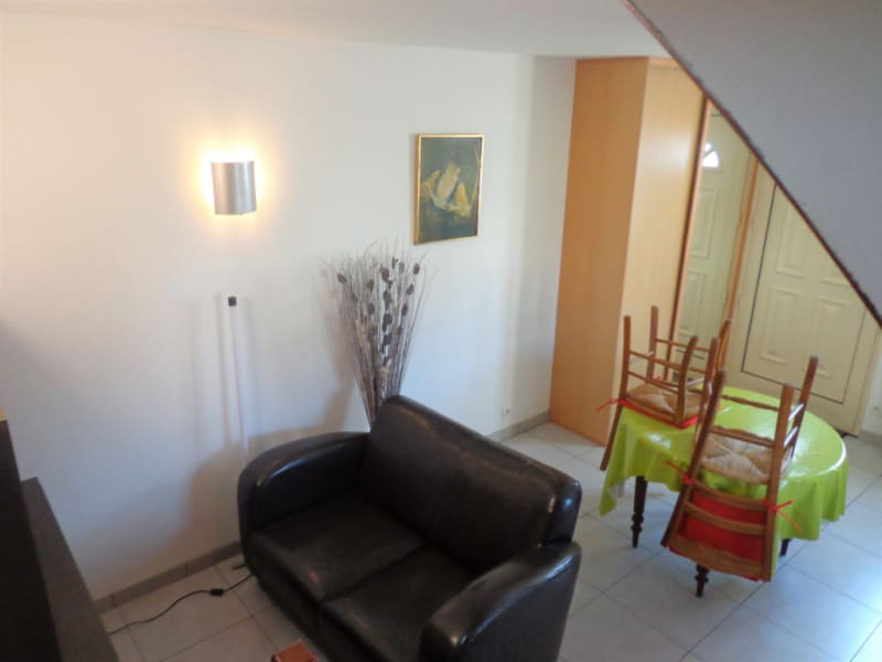 Rental house / villa Saint georges sur eure 550€ CC - Picture 1