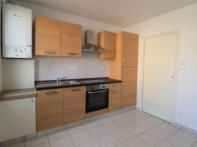 Rental house / villa Luisant 820€ CC - Picture 1