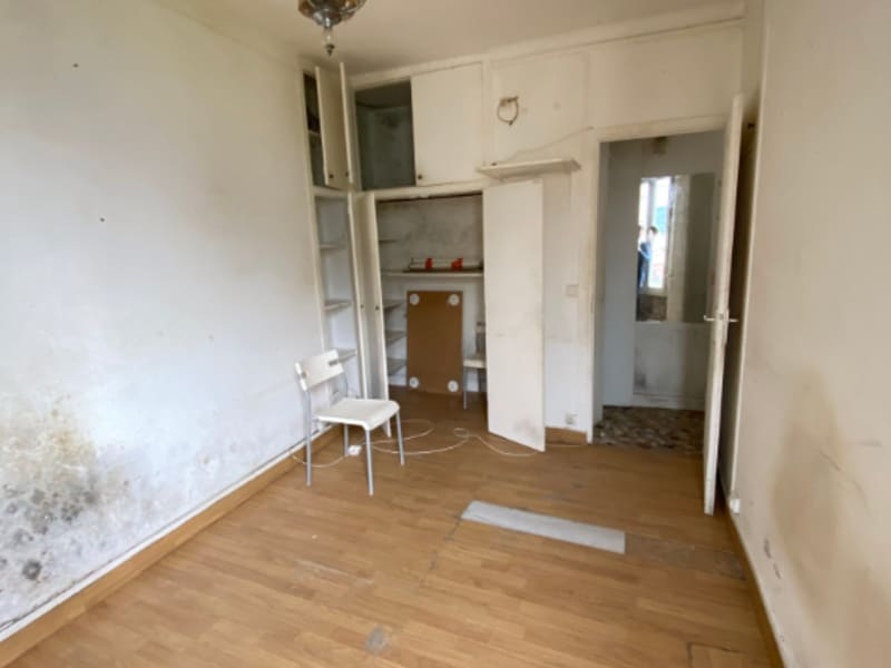 Sale apartment Nanterre 128000€ - Picture 2