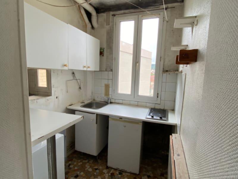 Sale apartment Nanterre 128000€ - Picture 3