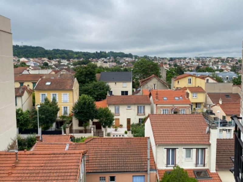 Sale apartment Nanterre 128000€ - Picture 6