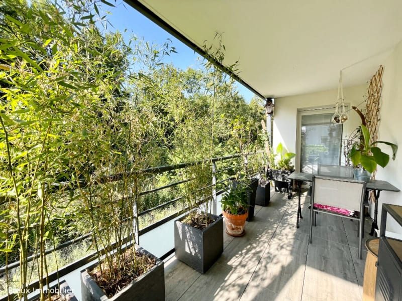 Sale apartment Annecy 530000€ - Picture 1
