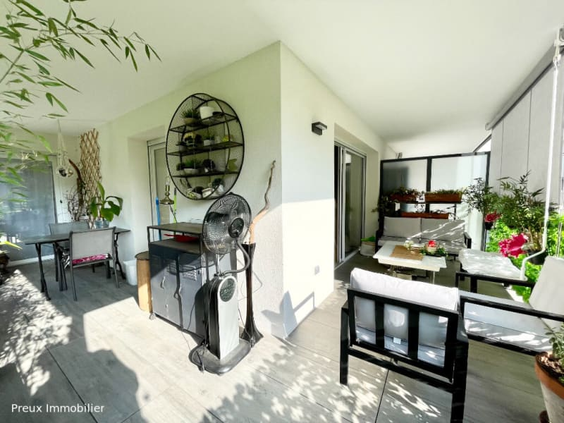 Sale apartment Annecy 530000€ - Picture 6