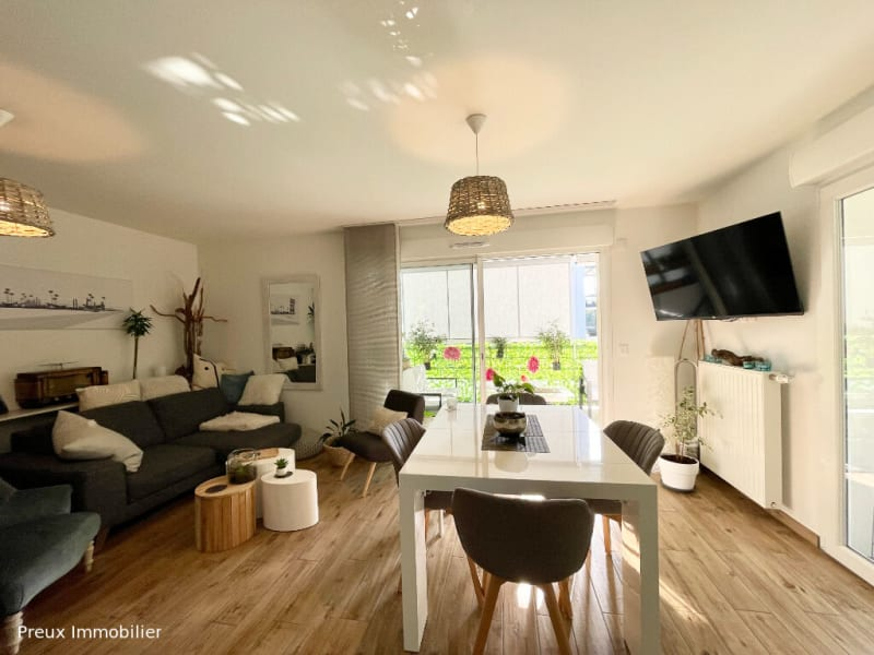 Sale apartment Annecy 530000€ - Picture 7