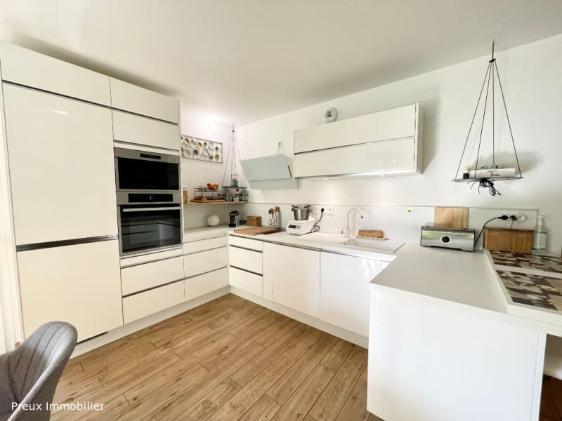 Sale apartment Annecy 530000€ - Picture 8