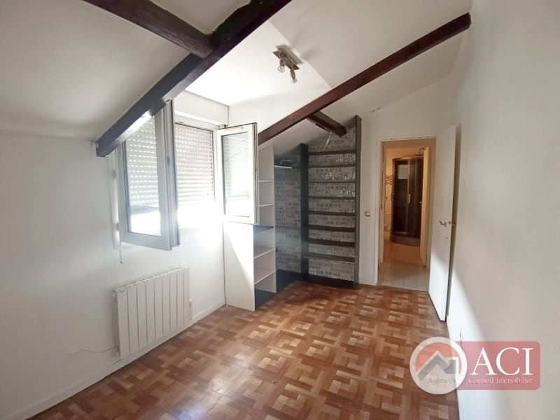 Sale apartment Montmagny 149800€ - Picture 3
