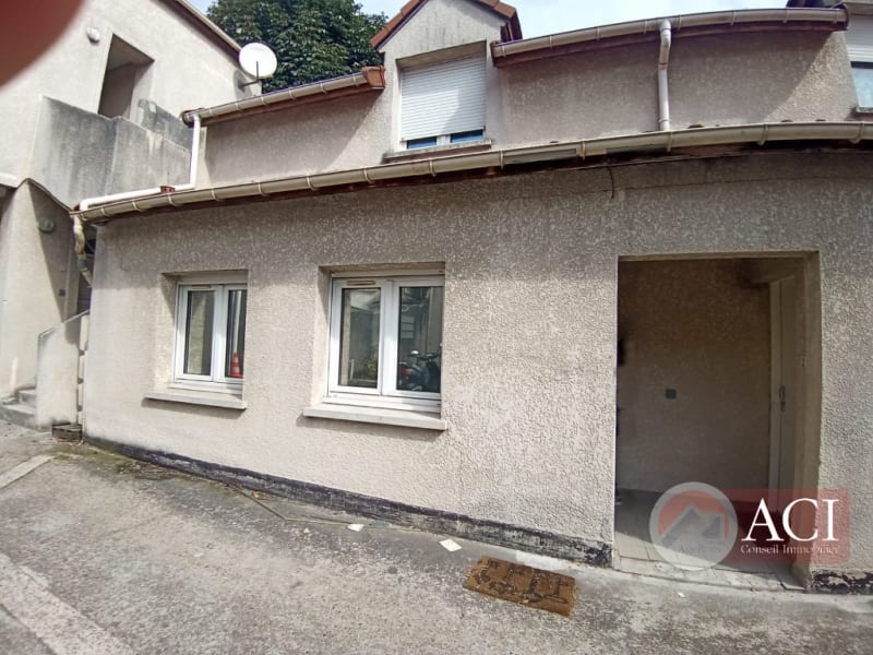 Sale apartment Montmagny 149800€ - Picture 5