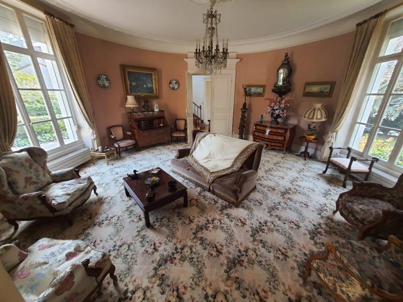 Vente maison / villa Blendecques 529240€ - Photo 1