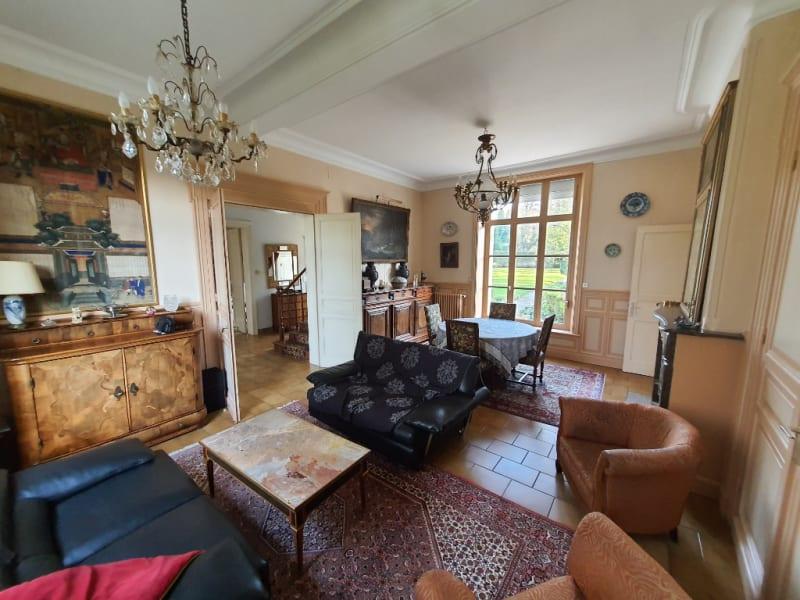 Vente maison / villa Blendecques 529240€ - Photo 3