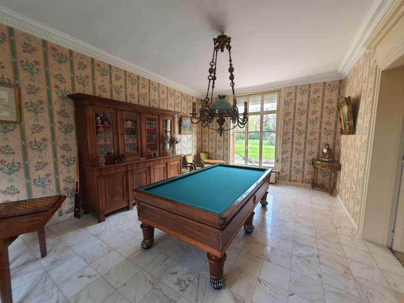 Vente maison / villa Blendecques 529240€ - Photo 4