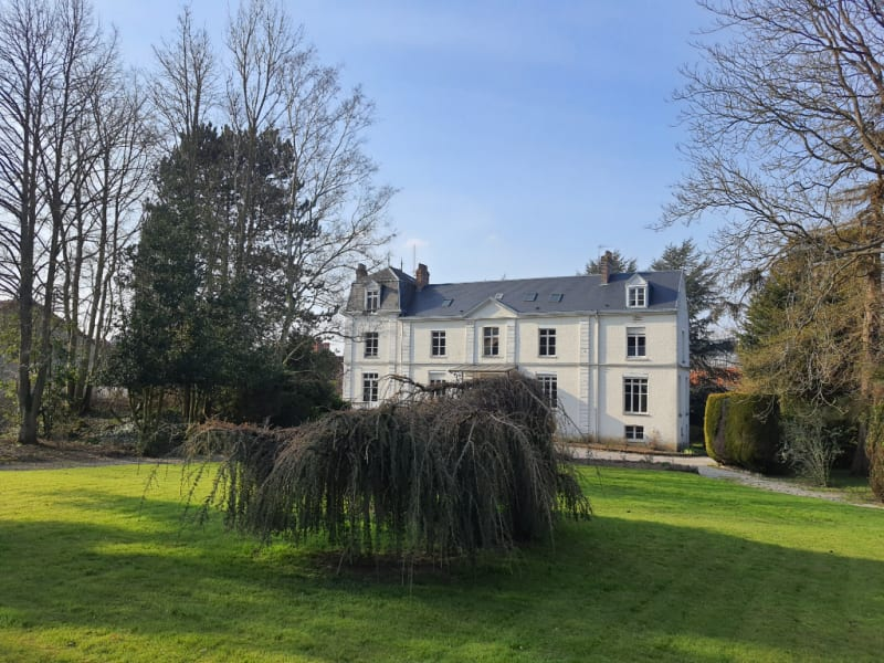 Vente maison / villa Blendecques 529240€ - Photo 8