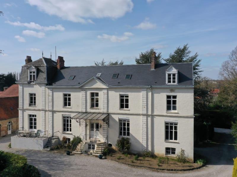 Vente maison / villa Blendecques 529240€ - Photo 12