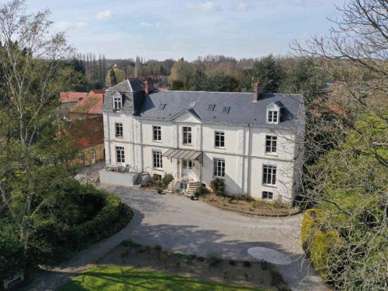 Vente maison / villa Blendecques 529240€ - Photo 13