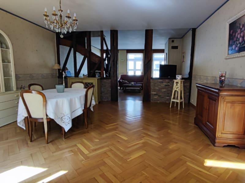 Vente appartement Aire sur la lys 220080€ - Photo 2