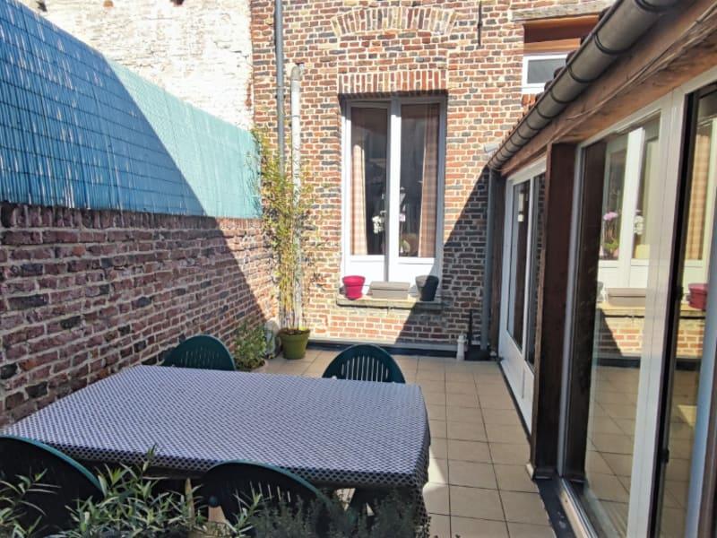 Vente appartement Aire sur la lys 220080€ - Photo 8