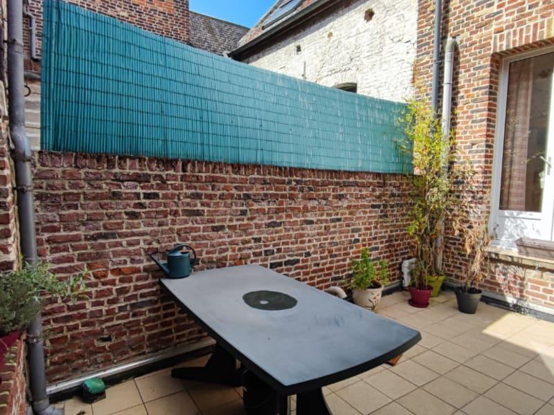 Vente appartement Aire sur la lys 220080€ - Photo 9
