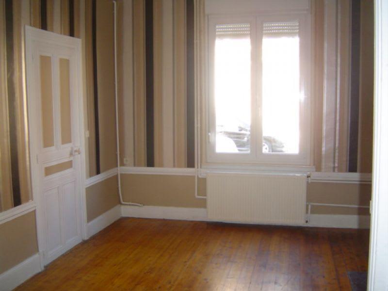 Rental house / villa Saint quentin 600€ CC - Picture 4